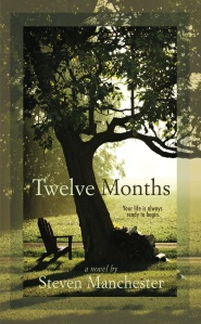 Twelve Months front cover
