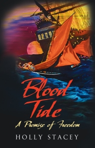 Blood Tide cover
